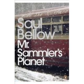 Mr Sammler's Planet (Häftad, 2007)