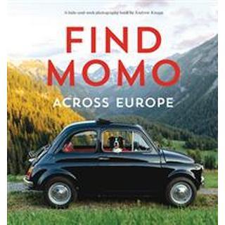 Find Momo across Europe (Häftad, 2019)