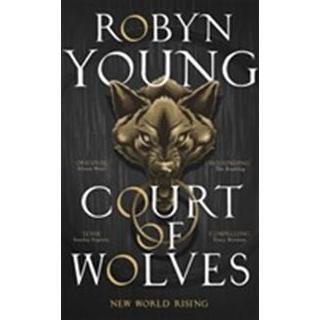 Court of Wolves (Häftad)