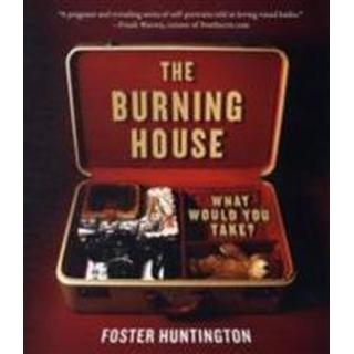 The Burning House (Häftad, 2012)