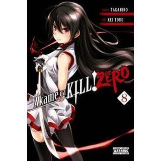 Akame ga Kill! Zero, Vol. 8 (Häftad, 2018)
