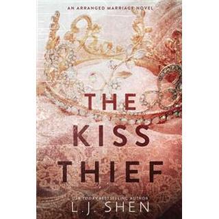The Kiss Thief (Häftad, 2019)