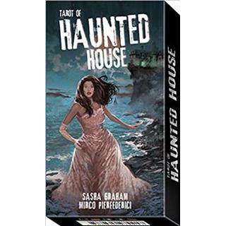 Haunted House Tarot (Övrigt format)