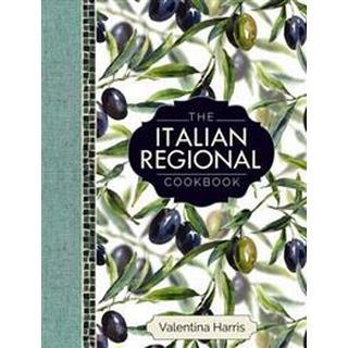 The Italian Regional Cookbook (Inbunden, 2017)
