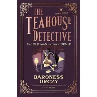 The Old Man in the Corner: The Teahouse Detective (Häftad, 2018)