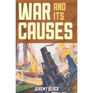 War and Its Causes (Häftad, 2019)