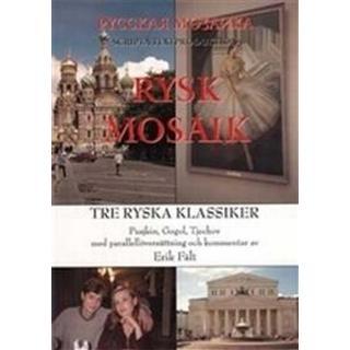 Tre ryska klassiker: Pusjkin, Gogol, Tjechov (Spiral)