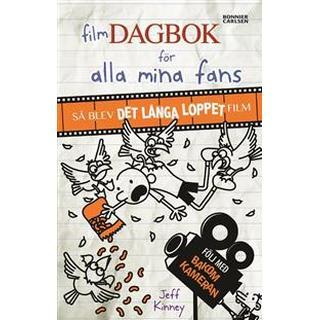 Filmdagbok för alla mina fans: så blev Det långa loppet film (E-bok, 2017)