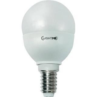 LightMe LM85215 LED Lamps 5.5W E14