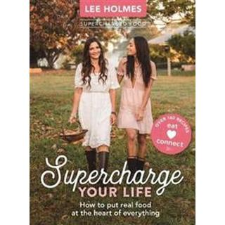 Supercharge Your Life (Häftad, 2019)