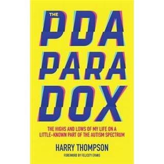 The PDA Paradox (Häftad, 2019)