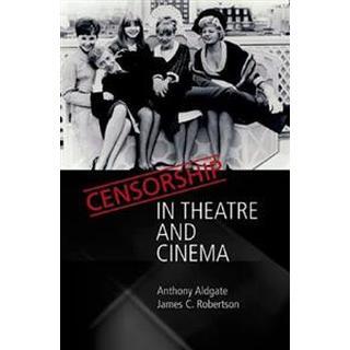 Censorship In Theatre And Cinema (Pocket, 2005)