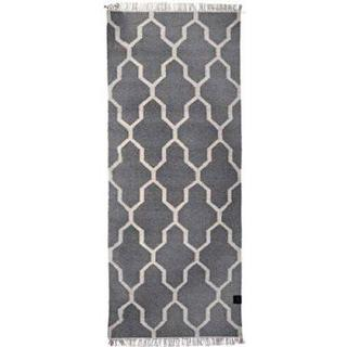 Classic Collection Tangier (80x200cm) Silver