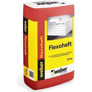 Weber Flexoheft M 2.5 25kg