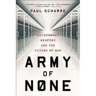 Army of None (Häftad, 2019)