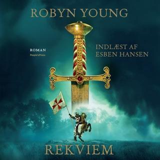 Rekviem (Ljudbok nedladdning, 2018)