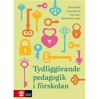 Tydliggörande pedagogik i förskolan (Danskt band)
