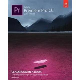 Adobe Premiere Pro CC Classroom in a Book (Häftad, 2019)