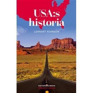 USA:s historia (Danskt band)