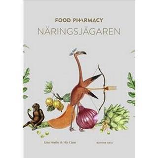 Food pharmacy – Näringsjägaren (Inbunden)