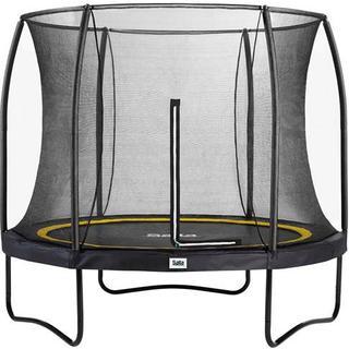 Salta Trampline Comfort 251cm + Safety Net