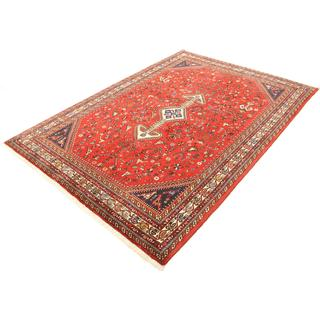 CarpetVista TBZZZIB63 Ghashghai (170x245cm) Flerfärgad