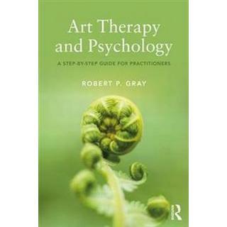 Art Therapy and Psychology (Häftad, 2019)