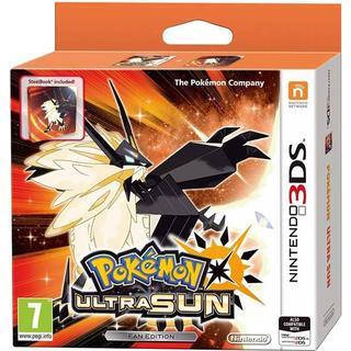 Pokémon Ultra Sun: Fan Edition