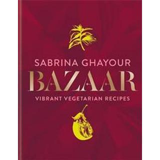 Bazaar (Inbunden, 2019)