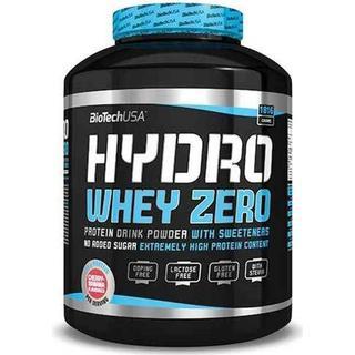 BioTechUSA Hydro Whey Zero Chocolate Hazelnut 454g