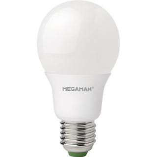 Megaman MM153 LED Lamps 6.5W E27