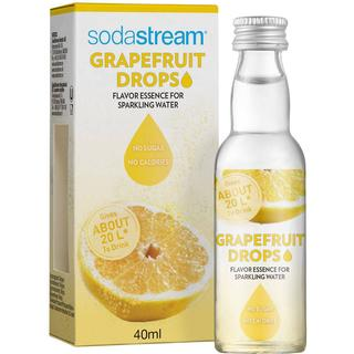 SodaStream Grapefruit Fruit Drops