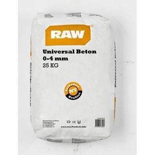 Roca Tørbeton 0-4 mm 25kg