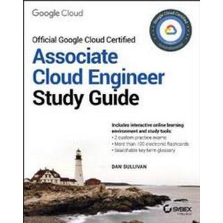 Official Google Cloud Certified Associate Cloud Engineer Study Guide (Häftad, 2019)