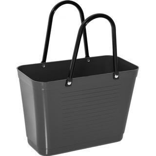 Hinza Shopping Bag Small - Dark Grey