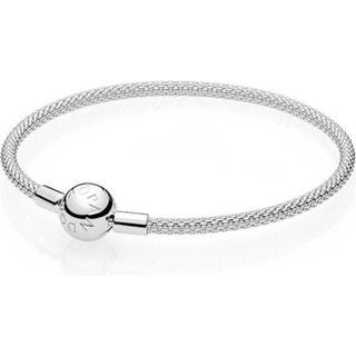 Pandora Moments Silver Bracelet (596543)