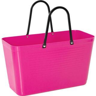 Hinza Shopping Bag Large - Hot Pink