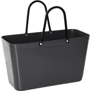 Hinza Shopping Bag Large - Dark Grey
