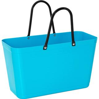 Hinza Shopping Bag Large - Turquoise