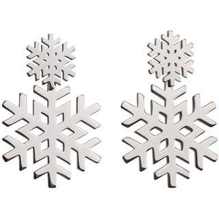 Edblad Winter Stainless Steel Earrings (106452)