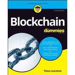 Blockchain For Dummies (Häftad, 2019)
