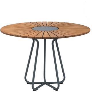 Houe Circle Ø110cm Trädgårdsmatbord