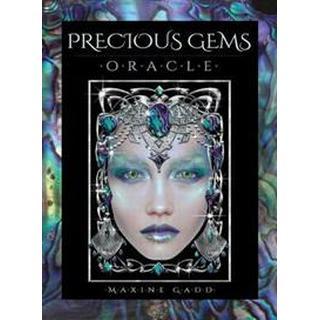 Precious Gems Oracle (Övrigt format, 2019)