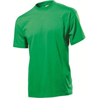 Stedman Classic Crew Neck T-shirt - Kelly Green