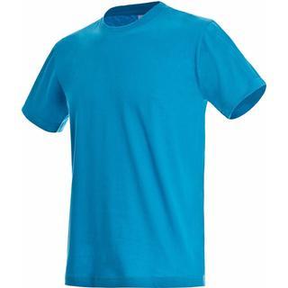 Stedman Classic Crew Neck T-shirt - Ocean Blue