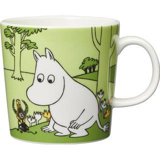 Arabia Moomintroll Moomin Mugg 30 cl 8.3 cm