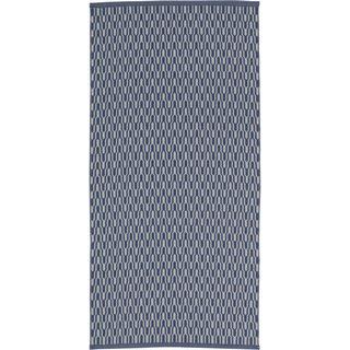Horredsmattan Tjörn (75x350cm) Blå