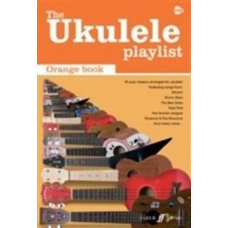 Ukulele Playlist: Orange Book (Pocket, 2011)