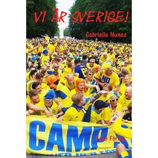 Vi är Sverige (Inbunden)