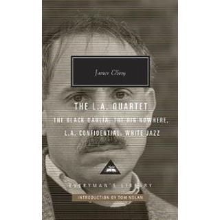 The L.A. Quartet (Inbunden, 2019)